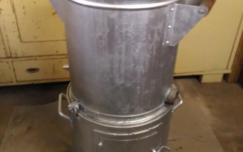 Vařák vosku 1