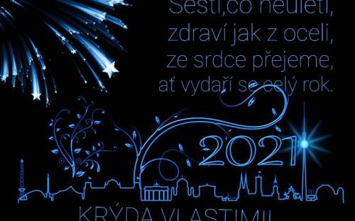 PF 2021 Krýda