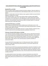 Příloha 5 - Zpráva jednatele OO 2019 A