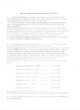 Příloha 3 - Zpráva o činnosti KRK 2019 A